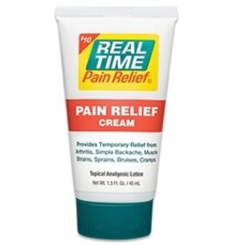 Real Time Pain Relief RTPR - Pain Relief Cream