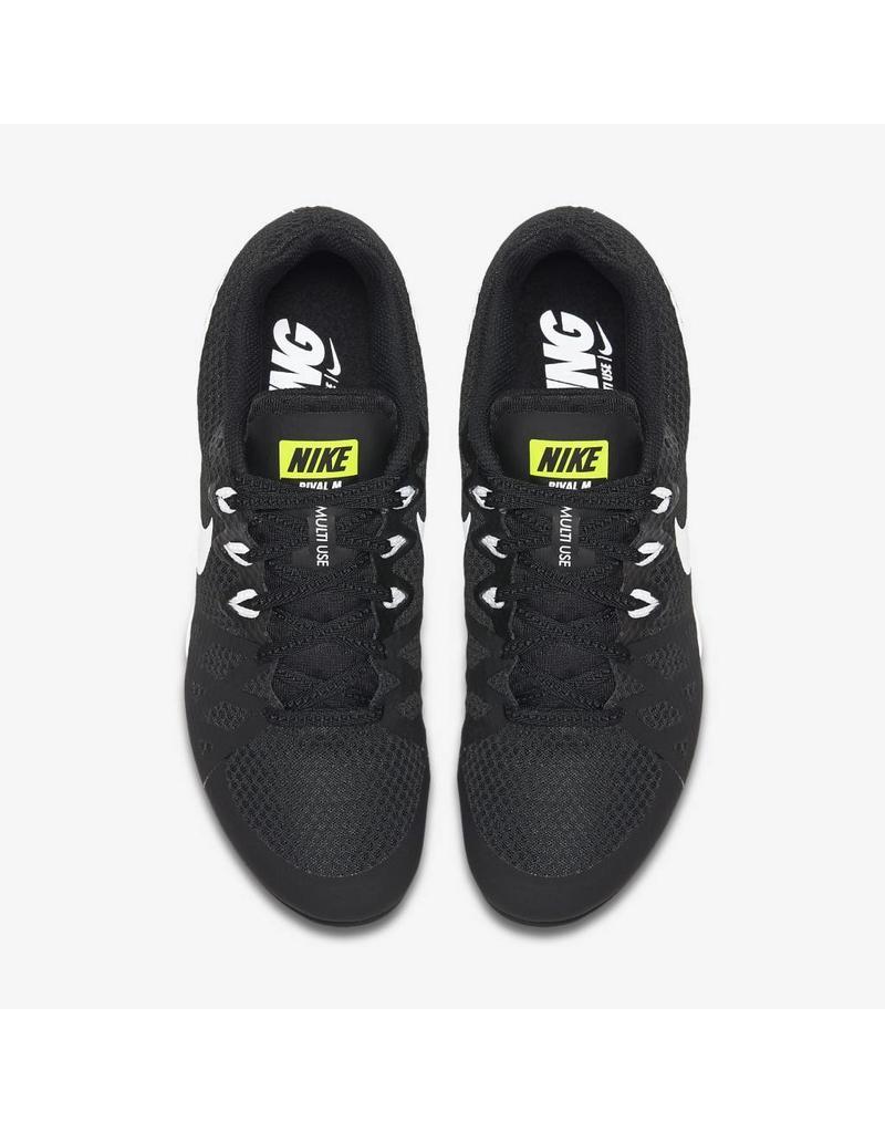 sports shoes e8238 77014 ... Nike Nike W Zoom Rival M 8 BlueWhite ...