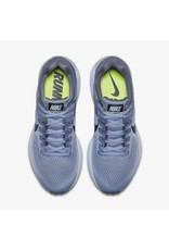 Nike NIke W Air Zoom Structure 21 Blue/Grey