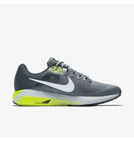 Nike Nike M Zoom Structure 21 Grey/Yellow