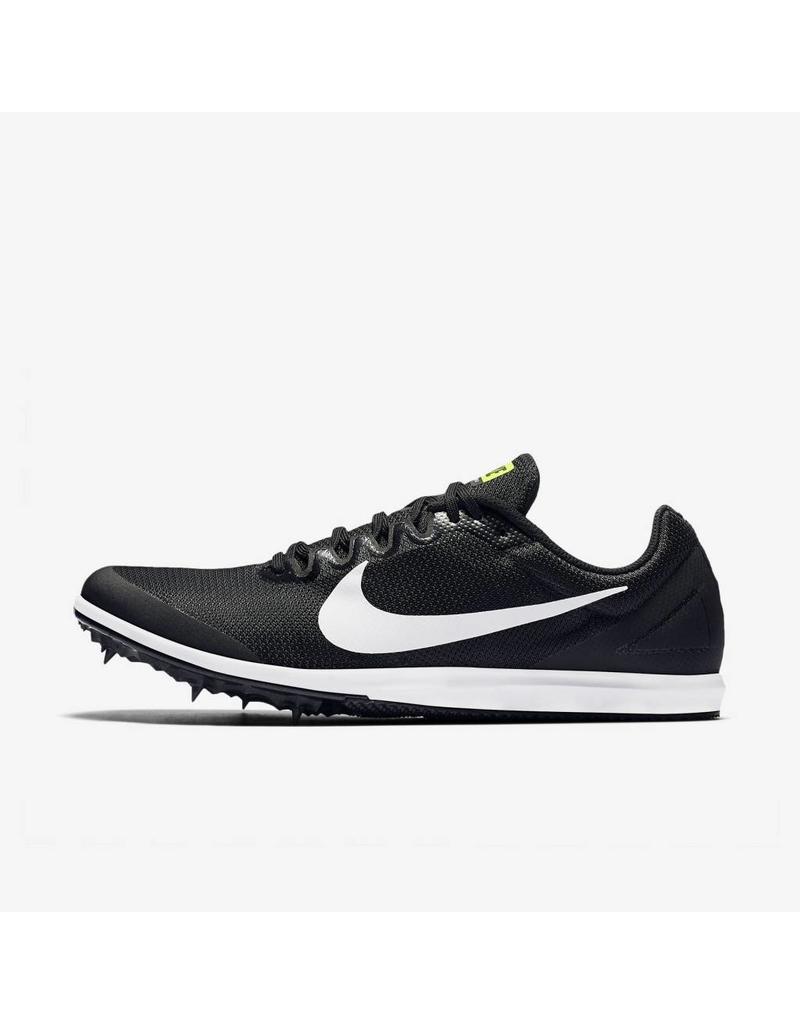 Nike Nike M Zoom D White/Black/Blue