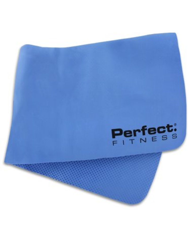 Perfect Fitness Perfect Fitness Cooling Towel Blue