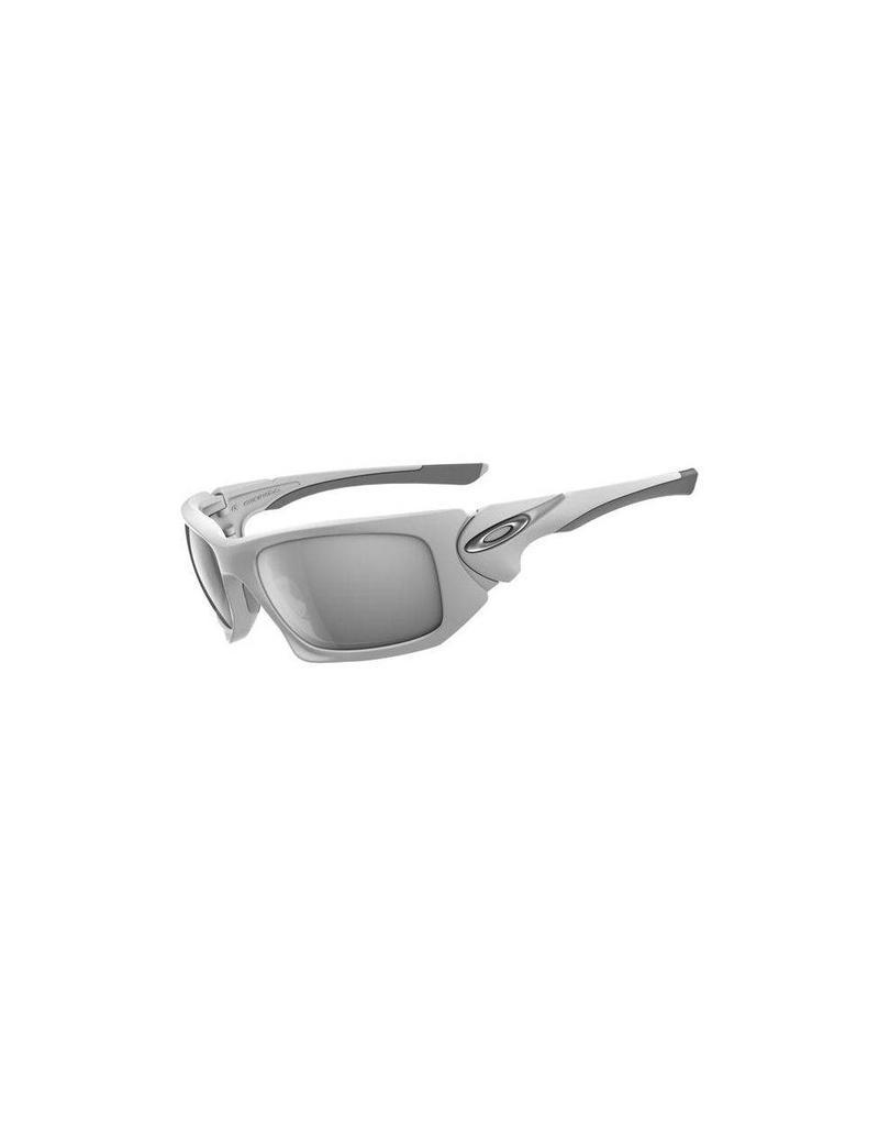 Oakley Oakley Scalpel White/Black IRD