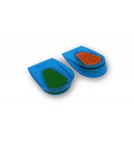 Spenco Spenco Gel Heelcups Small/Medium