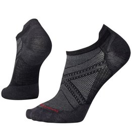 Smartwool Smartwool PhD Run Ultra Light Micro Black/Black L