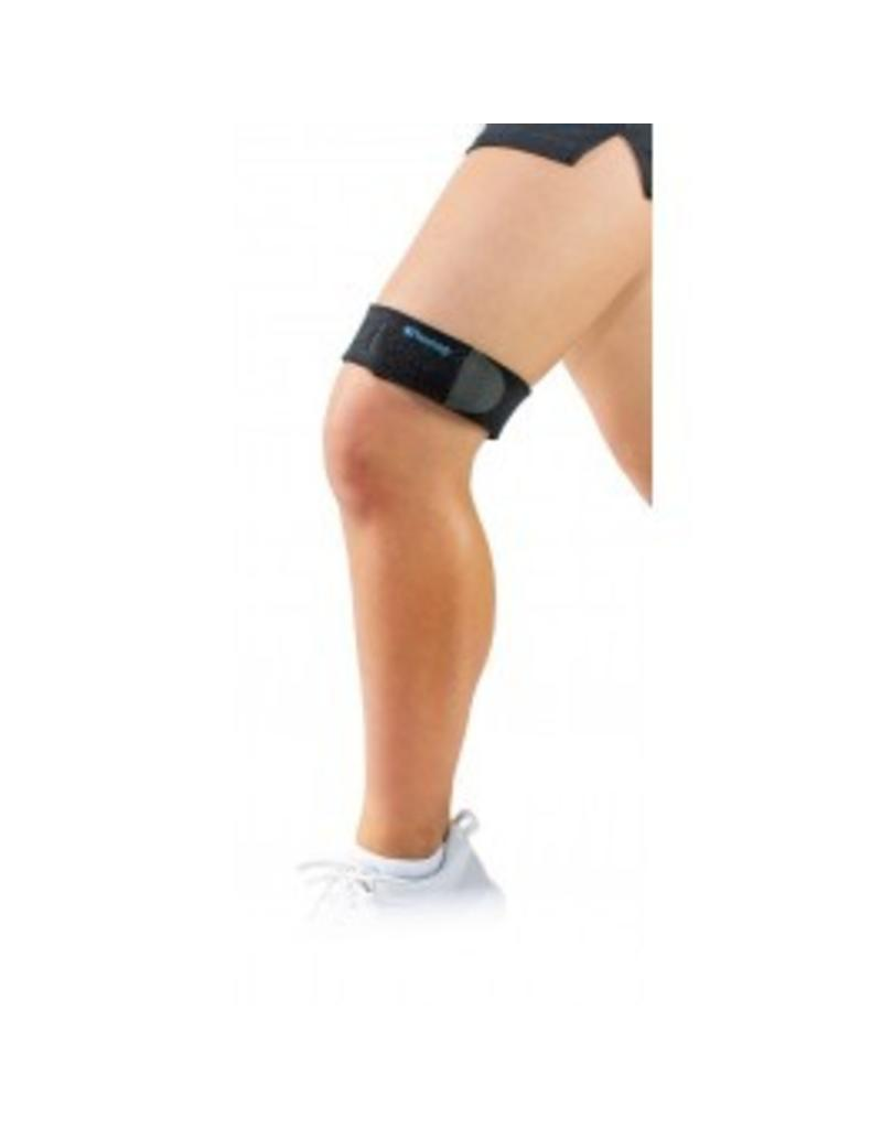 Powerstep Powerstep IT Knee Band Strap Black