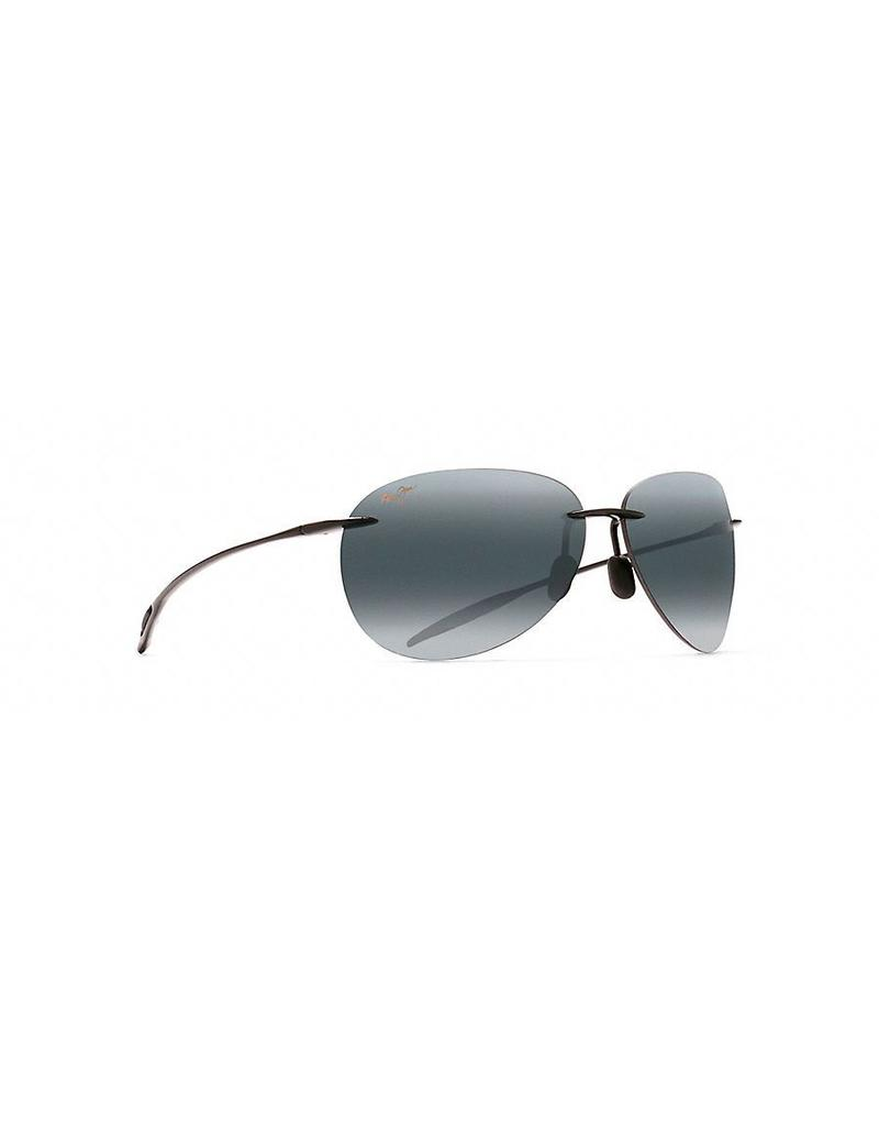 Maui Jim Maui Jim Sugar Beach Gloss Black