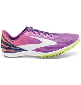 Nike Brooks W Mach 17 Spike
