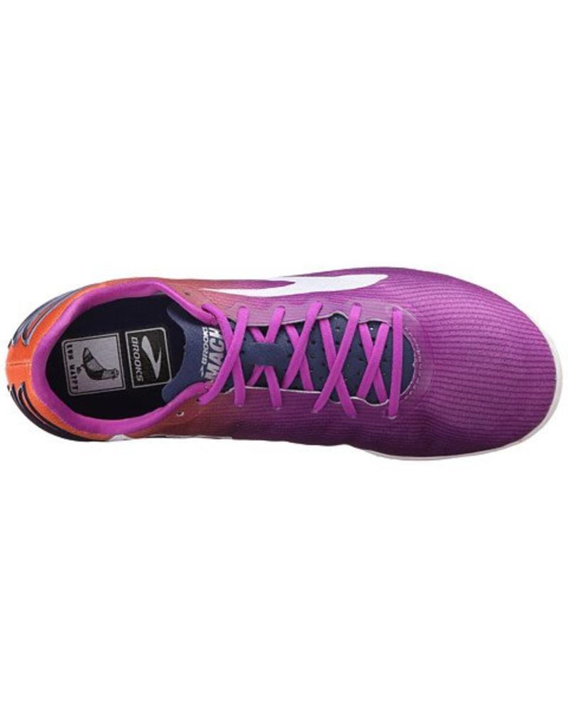 Nike Brooks W Mach 17 Spike