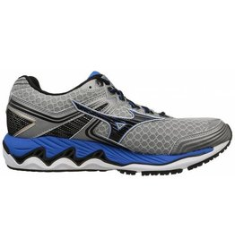 Mizuno Mizuno M Wave Paradox 2 Grey/Blue