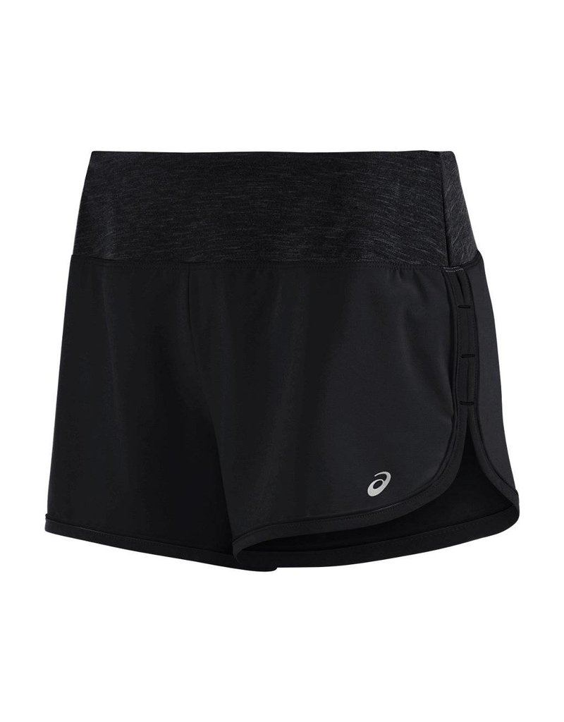 Asics Asics W Everysport Short Performance Black L