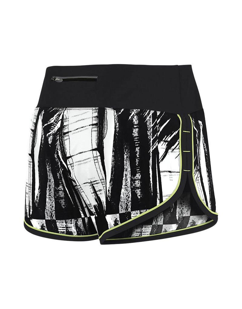 Asics Asics W Everysport Short Black/Grey/White