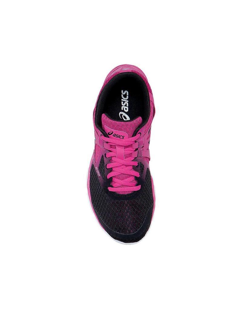 Asics Asics W 33-DFA Onyx/Hot Pink/Black 8