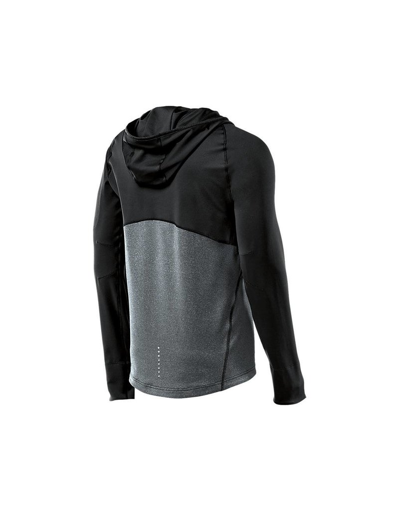 Asics Asics M Hooded LS Top