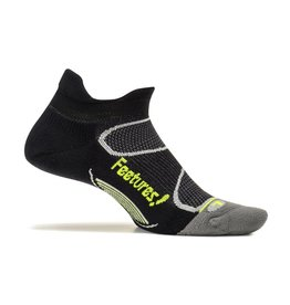 Feetures Feetures Elite Socks LT No Show Tab