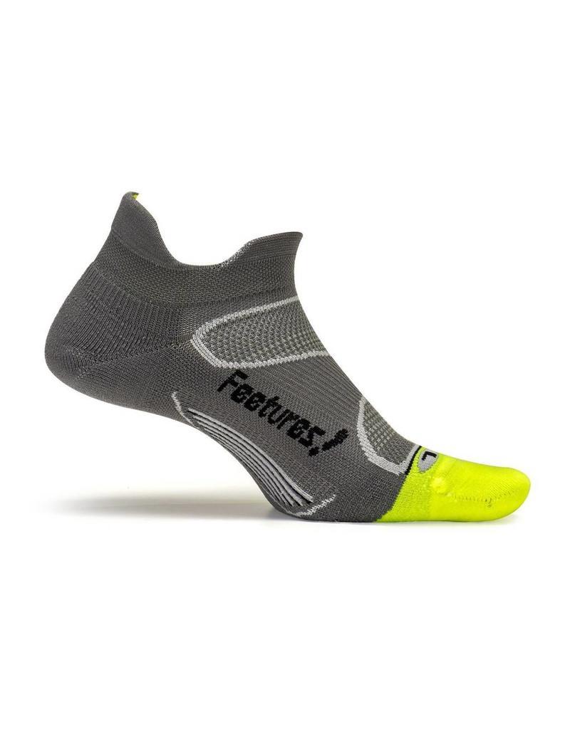Feetures Feetures Elite Socks LT No Show Tab