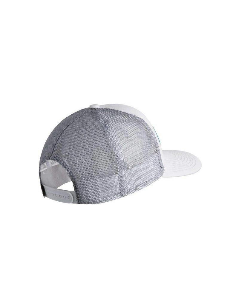 d0d1ad54218 Brooks Brooks Discovery Trucker Hat White Brooks Brooks Discovery Trucker  Hat White