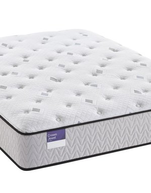 Sealy Geneva Ruby Plush Mattress