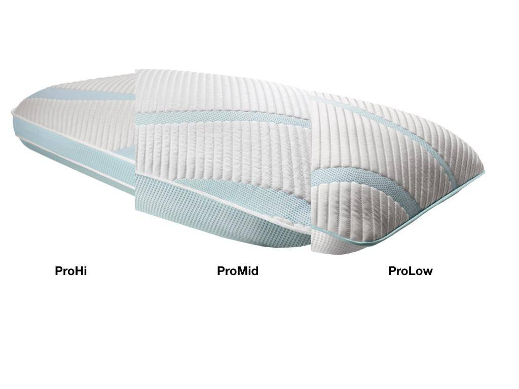 TEMPUR-Adapt + Cooling Pillow