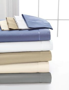 DreamFit Egyptian Cotton Pillow Case Pair
