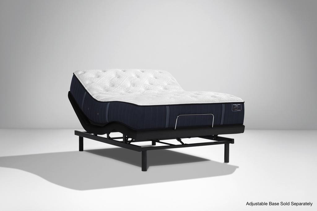 Stearns & Foster Hurston Luxury Cushion Firm