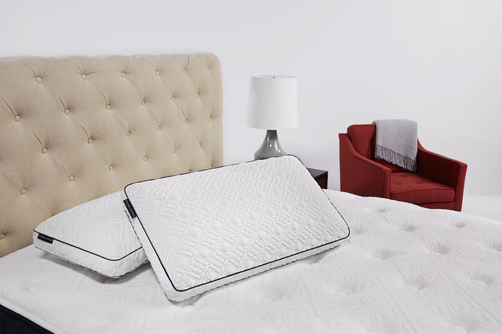 Stearns & Foster Stearns & Foster Latex Pillow