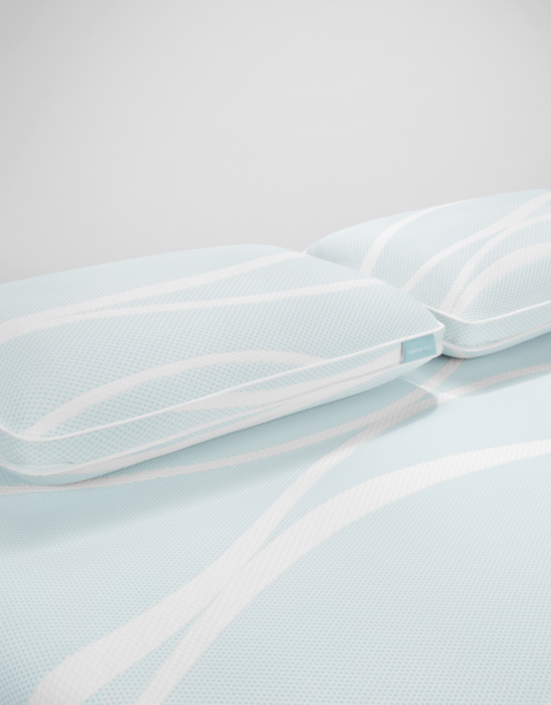Tempurpedic TEMPUR-Breeze° Pro + Advanced Cooling Pillow