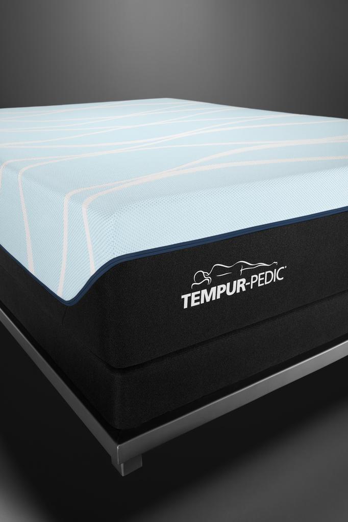Tempurpedic TEMPUR-LuxeBreeze Soft