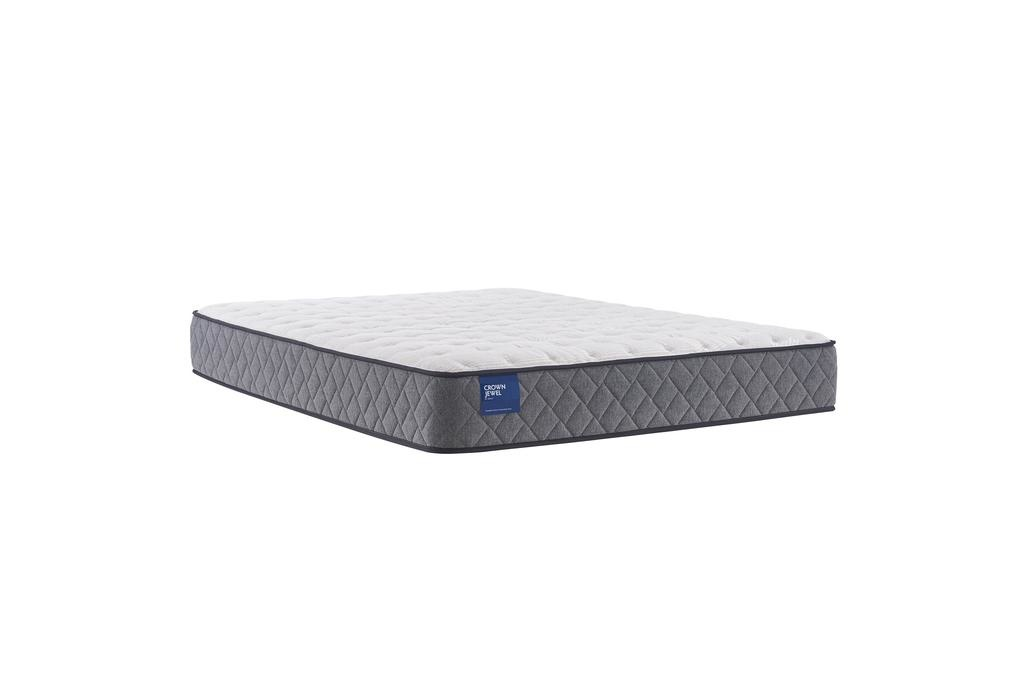 Sealy Inca Rose Firm Tight Top Mattress by Sealy Crown Jewel Collection