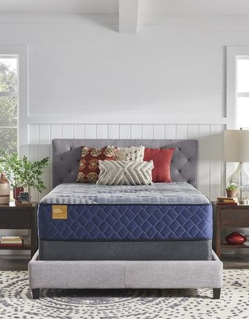 Sealy Rose Gold Firm Tight Top Mattress by Sealy Golden Elegance Collection