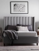 Malouf Blackwell Designer Bed by Malouf