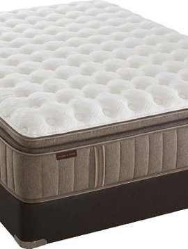 S&F Oak Terrace Luxury Cushion Firm Euro Pillow Top