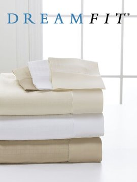Microtencel/Supima Cotton Pillow Case Pair