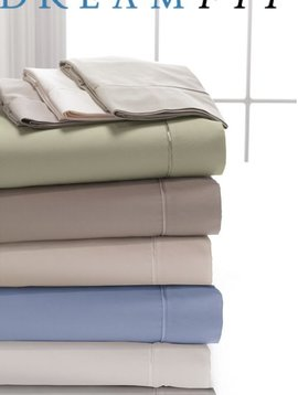Bamboo/Cotton Sheet Set