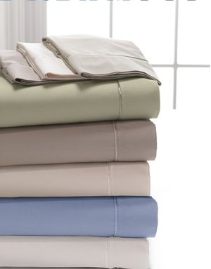 DreamFit Bamboo/Cotton Pillow Case Pair