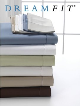World Class Cotton Sheet Set