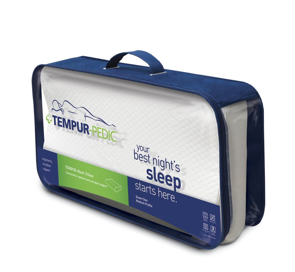 Tempurpedic TEMPUR-Neck Pillow