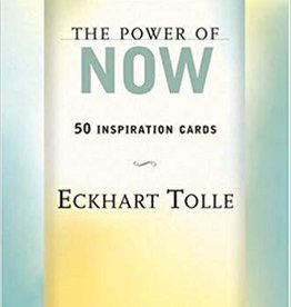 Integral Yoga Distribution Deck: Power of Now Inspiration