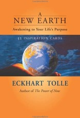 Integral Yoga Distribution Deck: New Earth