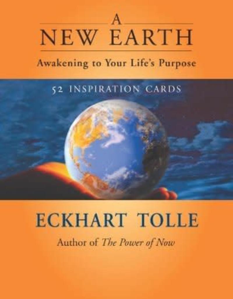 Integral Yoga Distribution Deck: New Earth