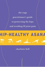 Integral Yoga Distribution Hip Healthy Asana