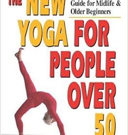 Integral Yoga Distribution New Yoga for People Over 50