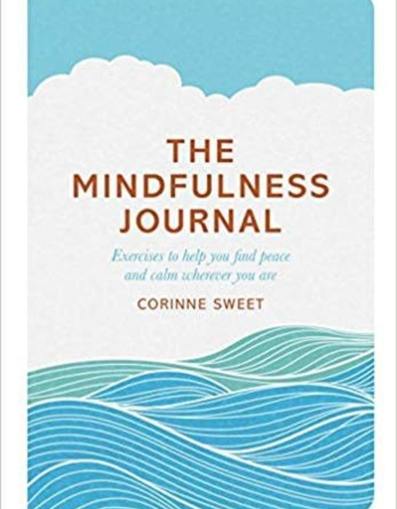 New Leaf The Mindfulness Journal
