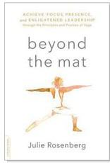 New Leaf Beyond the Mat: Rosenberg