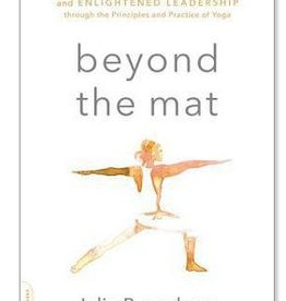 New Leaf Beyond the Mat: Rosenberg
