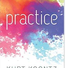 Practice: Kurt Koontz
