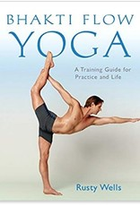 Ingram Bhakti Flow Yoga - Rusty Wells