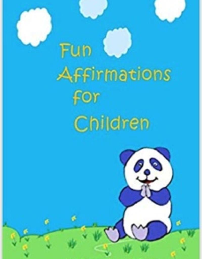 Ingram Fun Affirmations for Children