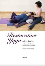 Asheville Yoga Center Restorative Yoga with Assists