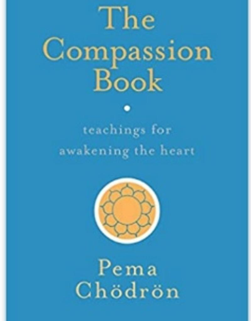 Integral Yoga Distribution Compassion Book